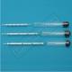 Набор профессиональных  спиртометров (ареометр) (0-100%)