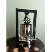 Пресс соковыжималка с домкратом ромбическим 14 литров