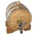 Использование дубовых бочек и кадок