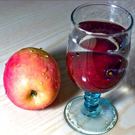 Как сделать самогон из яблок Секреты и советы 64